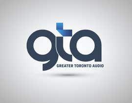 jaiko tarafından Design a Logo for Greater Toronto Audio için no 42