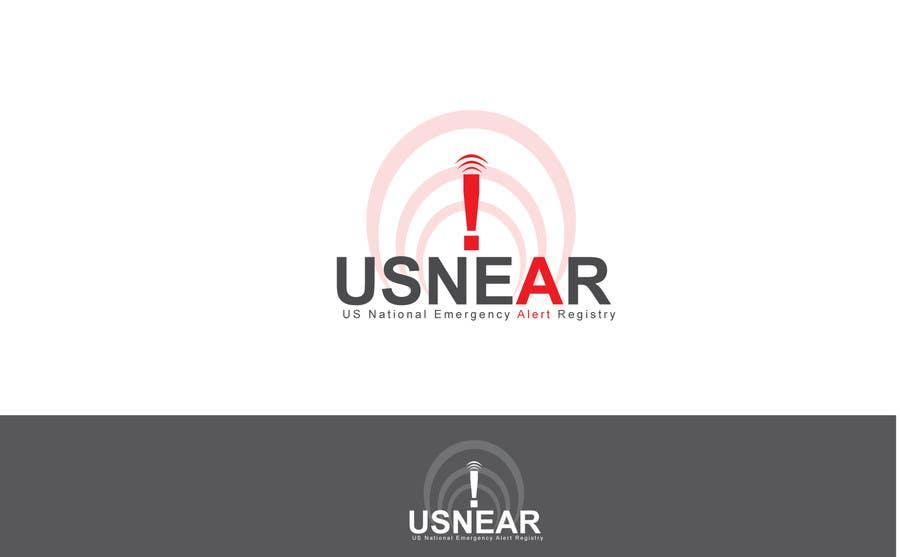 Kilpailutyö #                                        47                                      kilpailussa                                         Design a Logo for a Website Service for Emergency Alerts