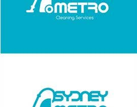 #24 cho Design a Logo for Sydney Metro Cleaning services bởi pernas