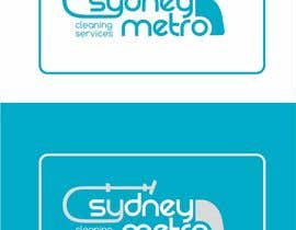 #25 cho Design a Logo for Sydney Metro Cleaning services bởi pernas