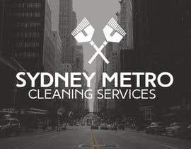 #15 cho Design a Logo for Sydney Metro Cleaning services bởi keviiin