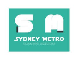 #7 cho Design a Logo for Sydney Metro Cleaning services bởi tanejahardik80