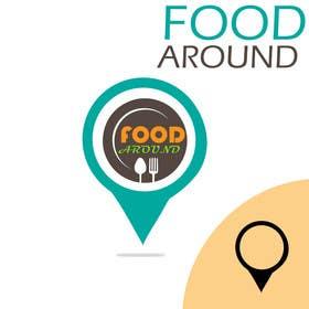 #56 for Disegnare un Logo for foodaround (app) af sonu2401