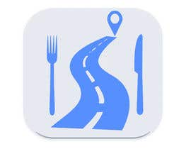 #2 for Disegnare un Logo for foodaround (app) af salvamagno