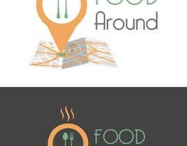 #50 for Disegnare un Logo for foodaround (app) af hresta