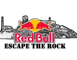 #1 for Design a Logo for a Red Bull Project by glezsote