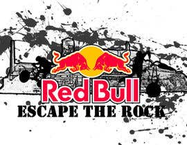 #3 for Design a Logo for a Red Bull Project by glezsote