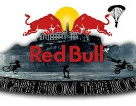 #9 untuk Design a Logo for a Red Bull Project oleh michaelbradfield