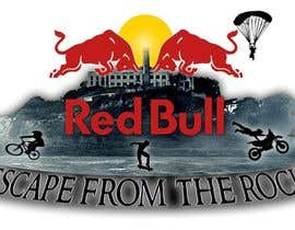 #10 untuk Design a Logo for a Red Bull Project oleh michaelbradfield