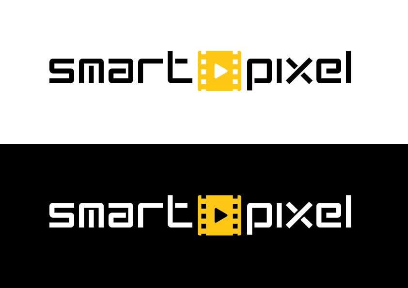 Penyertaan Peraduan #70 untuk Design a logo and an app icon for SmartPixel software