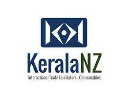 Nro 14 kilpailuun Design a Logo for KeralaNZ käyttäjältä Lakshmipriyaom