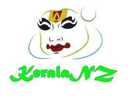 Nro 10 kilpailuun Design a Logo for KeralaNZ käyttäjältä Abusalimpurple