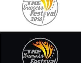 #23 for Design a Logo for a Festival af infinityvash