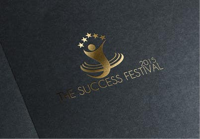 Nro 53 kilpailuun Design a Logo for a Festival käyttäjältä shanzaedesigns