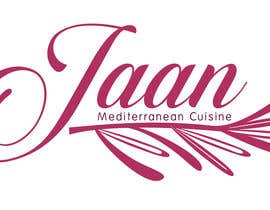 #7 cho Design a Logo for Jaan Restaurant bởi fny2works
