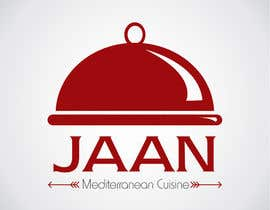 #27 cho Design a Logo for Jaan Restaurant bởi jawadbhatty