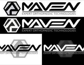 KryloZA tarafından Design a Logo for Maven için no 2