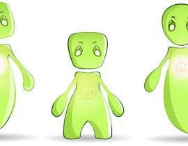 Nro 96 kilpailuun GUARANTEED WINNER!!! - Illustrate a cartoon/mascot for my new website käyttäjältä Tszocske