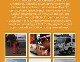 #2 untuk Design an Advertisement for our SES Unit oleh tugvas
