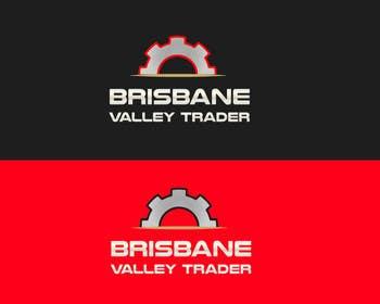 alejandranhr tarafından Design a Logo for Brisbane Valley Traders için no 13