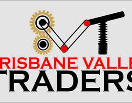 #46 untuk Design a Logo for Brisbane Valley Traders oleh ChatterjeeA