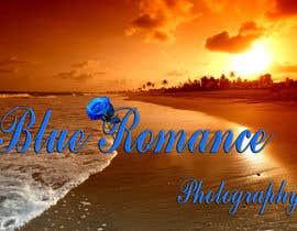 Nro 4 kilpailuun Design a Logo for Blue Romance Photography käyttäjältä Gun39610