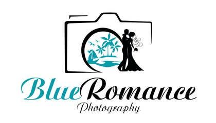 Nro 23 kilpailuun Design a Logo for Blue Romance Photography käyttäjältä darkavdarka