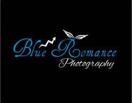 #1 untuk Design a Logo for Blue Romance Photography oleh irfanrashid123