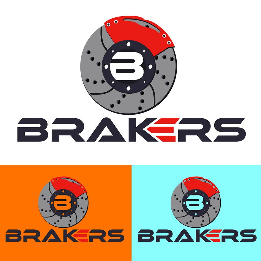 Contest Entry #                                        64                                      for                                         Design a Logo for Motorcycle Brake/Turn Lights Company
