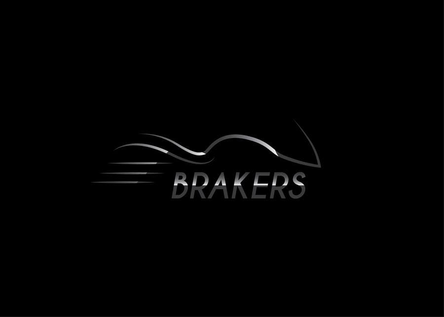 Contest Entry #                                        50                                      for                                         Design a Logo for Motorcycle Brake/Turn Lights Company