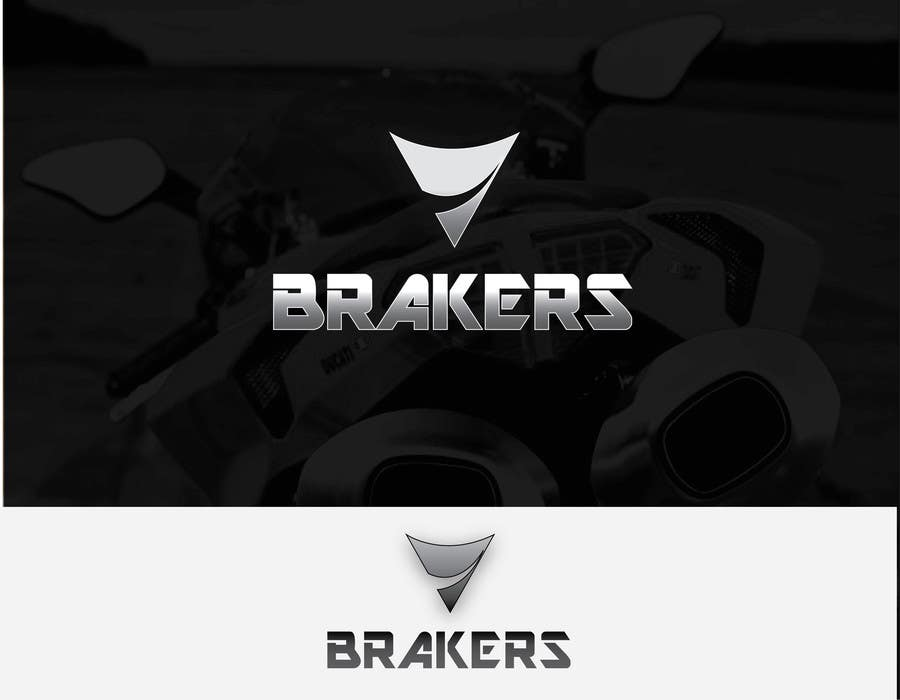 Contest Entry #                                        3                                      for                                         Design a Logo for Motorcycle Brake/Turn Lights Company