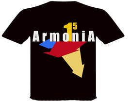 #27 cho Design a T-Shirt for A music group. bởi gopalnitin