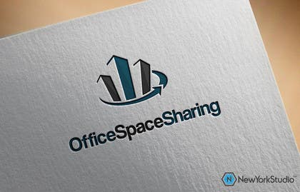 SergiuDorin tarafından Design a Logo for Office Space Sharing -- 2 için no 81