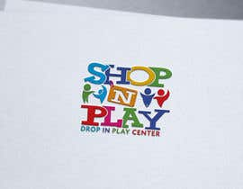 #207 for Design a Logo for Shop N Play af eddesignswork