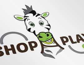 #123 for Design a Logo for Shop N Play af ruuxi