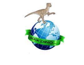 #61 cho Design a Logo for BOOKDINO.com bởi parvejjewel5