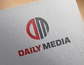 #325 for Design a Logo for Daily Media af notaly