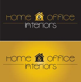 Graphic Design Contest Entry #152 for Design a Logo for Our Interior Deign Company