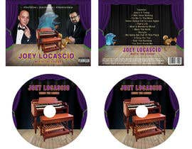 #38 untuk I need some Graphic Design for MUSIC ALBUM CD oleh adidoank123