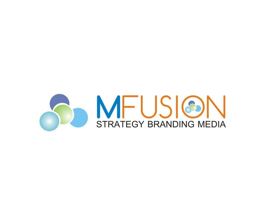 Penyertaan Peraduan #99 untuk Design a Logo for agency