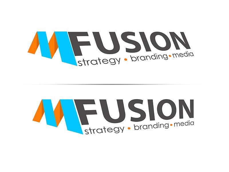 Penyertaan Peraduan #59 untuk Design a Logo for agency