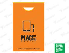 #9 cho Create Print and Packaging Designs for Carry Bags bởi avtoringUK