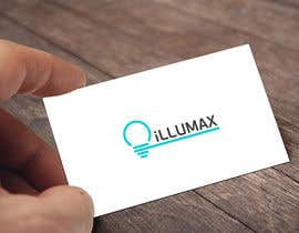 "#33 for Design a Logo for lighting brand ""illumax"" af Evgeniya82"