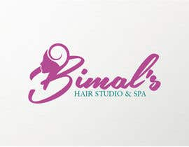 #97 untuk NEED A Stylish / Professional Salon / Hair Studio / Spa - logo design oleh adryaa