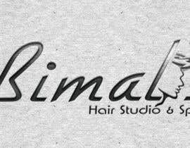#84 untuk NEED A Stylish / Professional Salon / Hair Studio / Spa - logo design oleh editorsp