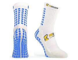 #19 for Design some socks for Rebounce Trampoline Park by hackerforever661
