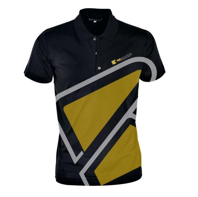 Bài tham dự cuộc thi #45 cho Design a Polo T-Shirt for Rebounce Trampoline Park