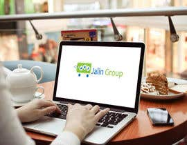 #30 for Ontwerp een Logo for Jalin Group by zunayedislam