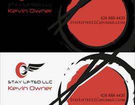 AndrewG81 tarafından Design some Business Cards and Logo için no 10