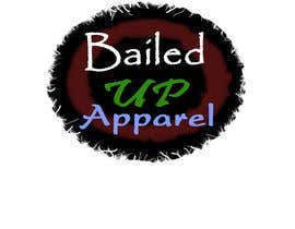 #18 for Design a Logo for bail out apparel by gopalnitin